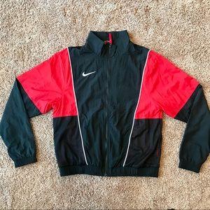 Nike Throwback Tracksuit Basketball Jacket Men's